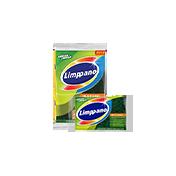 Esponjas de Limpeza